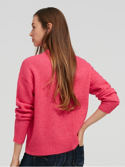 Image sur Pullover maille ANOUR