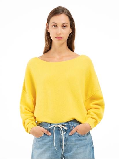 Image sur Pullover oversize