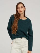 Bild von Pullover aus Alpaka-Wolle