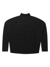 Bild von Oversized Pullover mit Rollkragen
