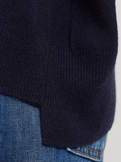 Image sur Pullover col roulé