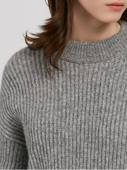 Image sur Pullover grosses mailles
