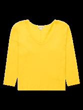 Bild von Oversized Shirt aus Flammgarn