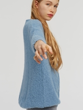 Image sur Pullover maille oversized BOOLDER