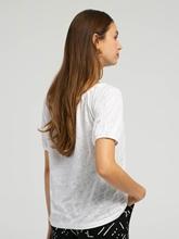 Bild von Shirt mit Carmen-Ausschnitt