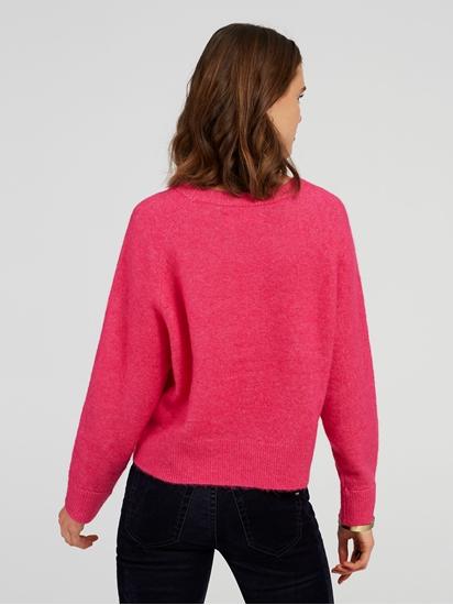 Image sur Pullover laine alpaca