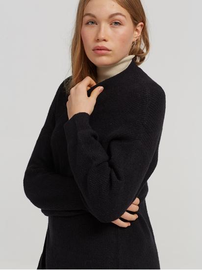 Image sur Cardigan oversized et ceinture à nouer