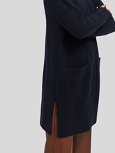 Image sur Cardigan laine LILLY