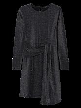 Image sur Robe avec  paillettes