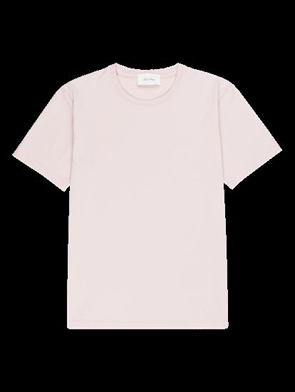 Image sur Shirt oversize avec revers