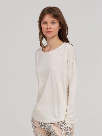 Image sur Shirt fil flammé
