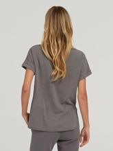 Bild von T-Shirt im Used-Look