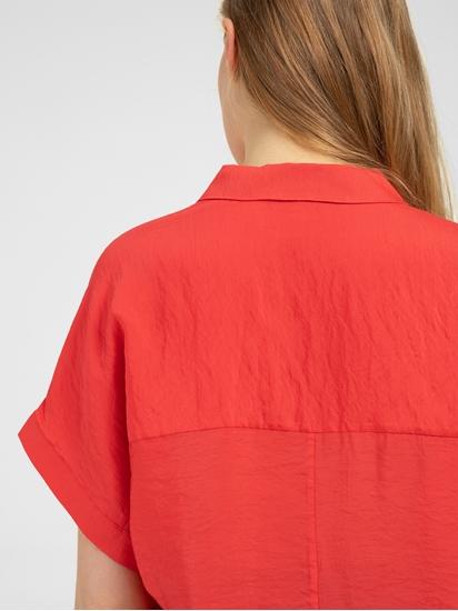 Bild von Oversized Bluse LEA