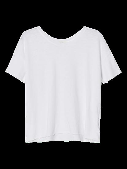 Image sur T-shirt oversized