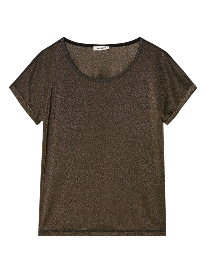 Bild von T-Shirt aus Lurex