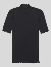 Image sur Shirt avec nervures