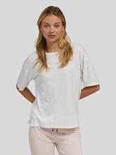 Image sur T-shirt Oversized Fit