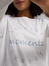 Image sur Sweatshirt imprimé