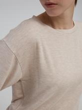 Image sur T-shirt léger