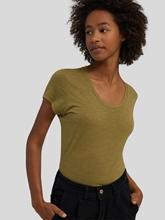 Image sur T-shirt JAC
