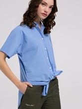 Bild von Oversized Bluse SENNA