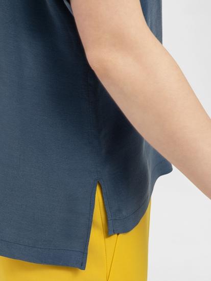 Bild von Oversized Blusenshirt