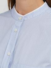 Bild von Bluse mit Streifen ROWAN