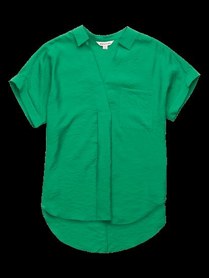 Image sur Oversized Blusenshirt