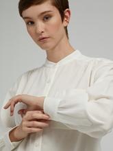 Bild von Bluse mit Brusttasche