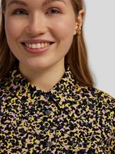 Bild von Hemdbluse mit Leo-Print