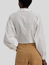 Bild von Hemdbluse im Oversized Fit
