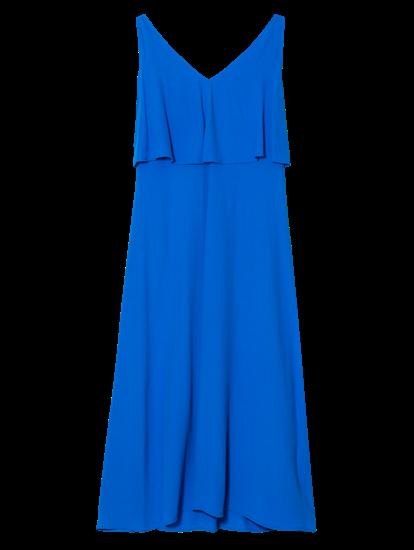Bild von Kleid mit Schleifen