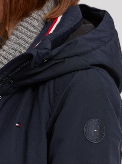 Bild von Wattierter Mantel