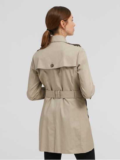 Image sur Trench-coat