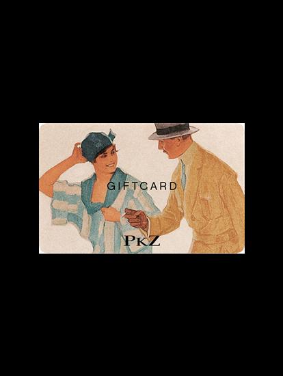 Bild von Giftcard