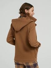 Image sur Duffle-coat laine