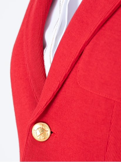 Image sur Blazer jersey