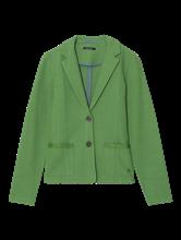 Image sur Jersey Blazer mit Struktur