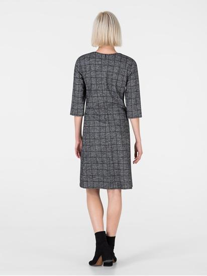 Bild von Kleid mit Karo