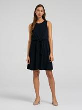Bild von Kleid mit Schnürung