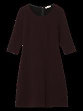 Bild von Kleid mit Struktur
