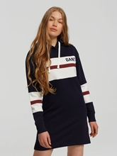 Image sur Robe style hoodie