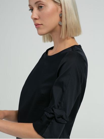 Bild von Kleid mit Raffungen am Arm