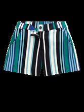 Bild von Shorts mit Streifen