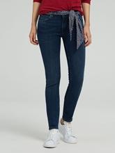 Bild von Jeans im Slim Fit mit Foulard LULEA
