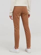 Image sur Pantalon velours côtelé Slim Fit ALBY