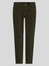 Image sur Pantalon velours Slim Fit ALBY