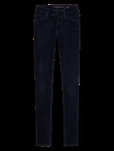 Bild von Jeans aus Samt im Slim Fit LULEA