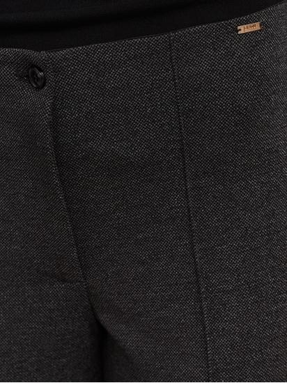 Bild von Jersey Hose im Straight Fit