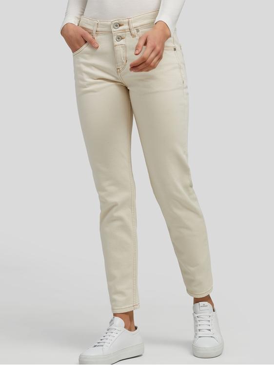 Bild von Jeans im Boyfriend-Look